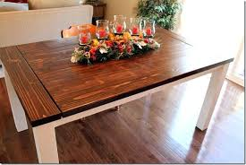 dining room table with leaf. dining room tables with extensions farmhouse table extension leaves leaf n