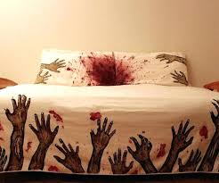 cool quilt covers australia duvet covers for guys funky doona covers australia zombie apocalypse