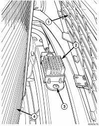 1998 dodge dakota wiring schematics images 1998 dodge dakota 2007 dodge caravan cooling fan wiring diagram 2001gr