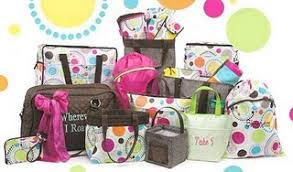 if you are looking for a feminine new purse or tote bag look no further than thirty one rachel from thirty one has been kind enough to offer one of you a