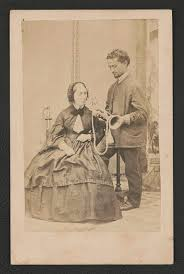 Eleanor Ransom - Civil War Men and Women: Glimpses of Their Lives ...