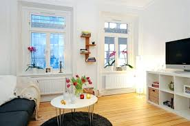 decorating one bedroom apartment. 1 Bedroom Decorating Ideas Apartment Alluring Of . One T