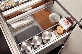 Kitchen Accessory An Organized Kitchen Snaidero Usa