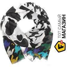 ᐈ ПЛАТКИ и <b>ШАРФЫ Moschino</b> купить платок или шарф ...