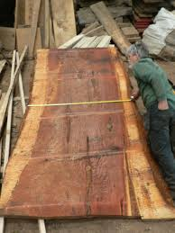 large sequoia slabs boards 2