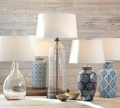 blue and white lamps. Mesmerizing Blue And White Lamps Save Chinese . C