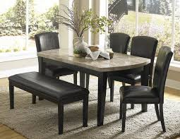 Granite Kitchen Table Set Cool Granite Top Dining Table Sets For Your Best Kitchen Room