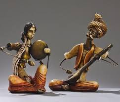 decorative statues for home play musical statues when the music