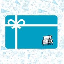 Buff rewards gamers simply for playing. Buff Chick Gift Card Buff Chick Supplements