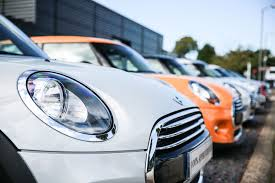 Approved Used <b>MINI</b> Cars For Sale | Dick Lovett