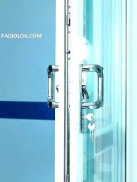 pella sliding door key lock patio door lock hardware exterior sliding best images on sliding door