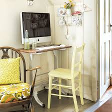 country home office. Yellow Country Home Office R