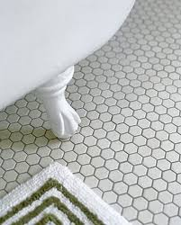 black and white bathroom floor tile. awesome black and white hexagon bathroom floor tile on diy home interior ideas with c