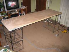 Cheap and Easy Desk