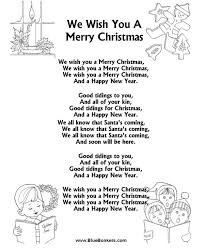 BlueBonkers: We Wish You a Merry Christmas , Free Printable ...