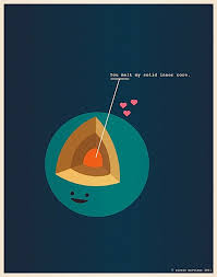 Illustrations For Nerds In Love Custom Nerdy Love Quotes