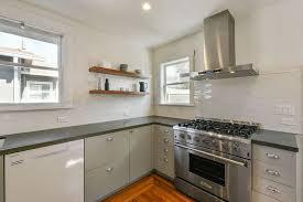 How Much Kitchen Remodel Minimalist Interior Unique Design Inspiration