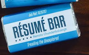 Resume Hero Amazing The Most Delicious Resume You Will Ever See LinkedIn Talent Blog