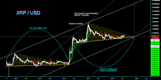 Major Xrp Breakout To Occur In 2019 Cryptomaniac101 For