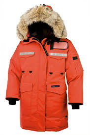 Canada Goose Ladies Resolute Parka Bonfire,canada goose outlet store  locations,Outlet on Sale