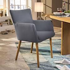 Stuhl Hellgrau Lamole 4 Fuß Stühle Stühle