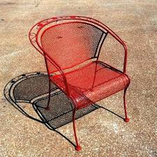 painting wrought iron furniture. Liberty Sandblasting Best Paint Wrought Iron Patio Furniture Cheap Painting Awesome 9, Picture Size 500x500 Posted By At June 21, 2018 F