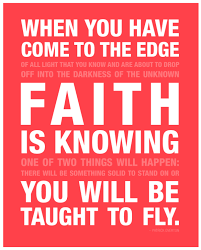 Have Faith In God Quotes Amazing Heart Touching Faith Quotes