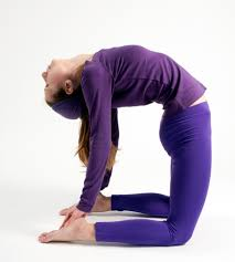 many benefits of yoga ustrasana camel pose