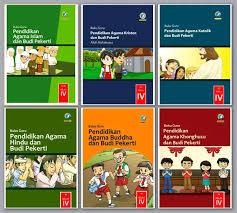 Berikut kami share contoh rpp daring khusus untuk kelas 4 sd/mi format 1 lembar k13 terbaru 2020/2021. Buku Pendidikan Agama Kelas Iv 4 Sd Kurikulum 2013 Revisi 2017 Berkas Edukasi