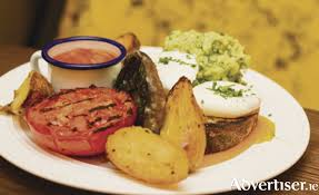 breakfast to suit all tastes at salt the glass factory galway advertiser