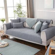 Kna Interior Design Stunning OstepDecor Quilted Cotton Furniture Protector And Couch Slipcover