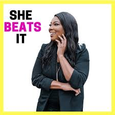 She Beats It • A podcast on Anchor