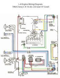 pinterest com engine wiring diagram 1966 nova electric l 6 engine wiring diagram