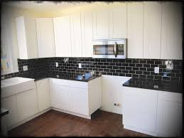 full size of kitchen backsplash white cabinets black countertop fancy subway tile kitchens in with granite