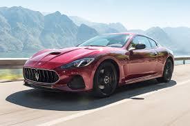 maserati coupe 2018. Perfect Maserati Maserati GranTurismo  Front To Maserati Coupe 2018