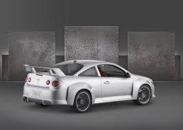 VWVortex.com - Chevy Cobalt SS (Tuner Models) @ 2005 SEMA
