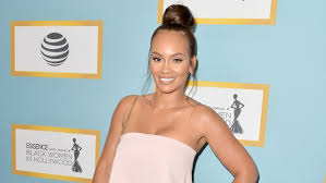 guess who evelyn lozada reportedly stopped from joining basketball wives evelyn lozada celebrities bet