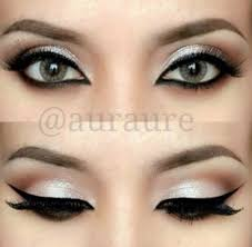 eye makeup easy pretty me some makeup