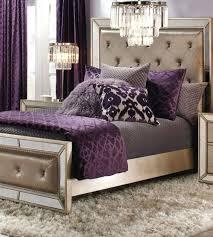 Glam Room Decor Purple Bedroom Design Gorgeous Design Ideas Bedroom Fun  Glam Bedroom Glam Dining Room