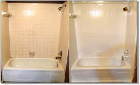 painted bathr can you paint bathroom tile walls