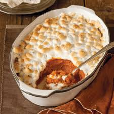 Image result for sweet potato casserole