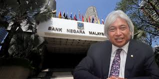 Image result for images of bank negara governor