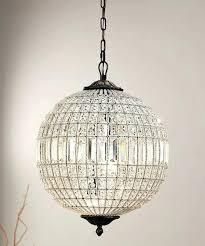 crystal globe chandelier delightful sphere floor lamp