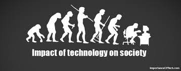 the range of technology available to individuals today is  technology seems to promise infinite benefits for mankind while it could be argued that the development of new technology always expands the gap between