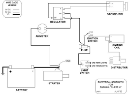 farmall tractor wiring simple wiring diagram site ih 240 wiring diagram simple wiring diagram site massey ferguson tractors farmall h generator diagram data
