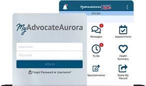 Aurora Health Care My Chart Branded Aah Logo Png Cacheversion 169 In Case Aurora Health