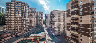 Продажа квартир от застройщика в Ставрополе Жилой комплекс Шоколад Ставрополь пер Крупской 29