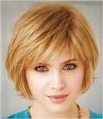 However, you can also consider medium one. Medium Hair Styles For Women Over 60 Cute Short Hair Styles For Women Hairstyles For Women Short Thin Hair Short Layered Bob Hairstyles Fine Straight Hair
