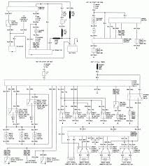 Diagram land cruiser wiring series stereo electrical 1996 toyota 100 80 950