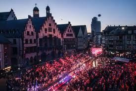 Dieses jahr wird alles ein wenig anders: Mainova Ironman European Championship Frankfurt 2021 Frankfurt Germany August 15 2021 Allevents In